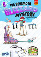 The Behemoth Blizzard Mystery