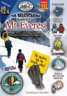 The Breathtaking Mystery on Mt. Everest (The Top of the World)