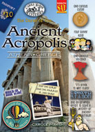 The Curse of the Ancient Acropolis (Athens, Greece)