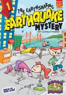 The Earthshaking Earthquake Mystery