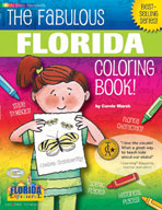 The Fabulous Florida Coloring Book!