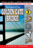 The Ghost of the Golden Gate Bridge