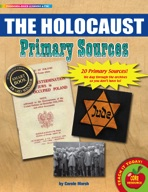 The Holocaust Primary Sources Pack