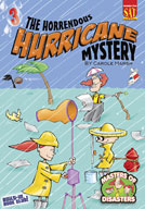The Horrendous Hurricane Mystery