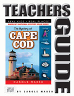 The Mystery at Cape Cod Teacher's Guide