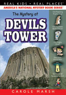 The Mystery at Devils Tower