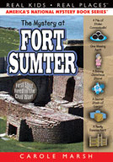 The Mystery at Fort Sumter