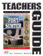 The Mystery at Fort Sumter Teacher's Guide