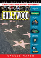 The Mystery at Hollywood