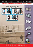 The Mystery at Kill Devil Hills