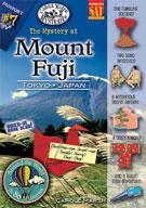 The Mystery at Mt. Fuji (Tokyo, Japan)