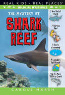 The Mystery at Shark Reef