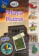 The Mystery at the Maya Ruins (Mexico) (eBook)