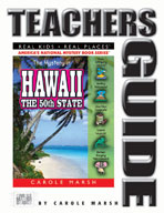 The Mystery in Hawaii Teacher's Guide