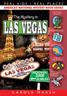 The Mystery in Las Vegas