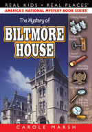The Mystery of Biltmore House