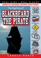 The Mystery of Blackbeard the Pirate