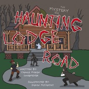 The Mystery on Haunting Lodge Road