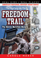 The Mystery on the Freedom Trail