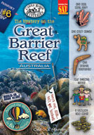 The Mystery on the Great Barrier Reef (Australia)