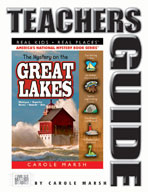 The Mystery on the Great Lakes Teacher's Guide