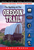 The Mystery on the Oregon Trail