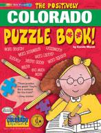 The Positively Colorado Puzzle Book