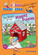 The Riddle of The Missing Puppies