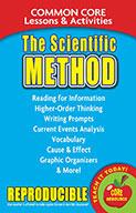 The Scientific Method - Common Core Lessons & Activities