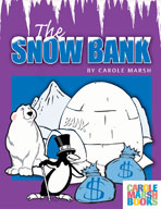 The Snow Bank