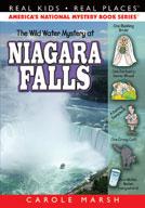 The Wild Water Mystery of Niagara Falls -