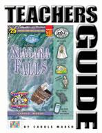 The Wild Water Mystery of Niagara Falls Teacher's Guide