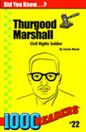 Thurgood Marshall: Civil Rights Solider