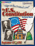 U.S. Constitution: Sign on the Dotted Line!