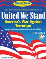 United We Stand: America's War Against Terrorism