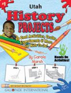 Utah History Projects