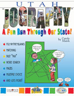 "Utah ""Jography"": A Fun Run Through Our State!"