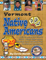 Vermont Native Americans