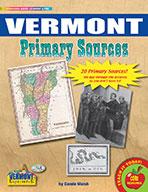 Vermont Primary Sources (eBook)