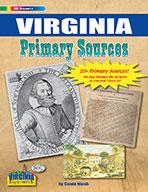 Virginia Primary Sources (eBook)