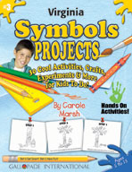 Virginia Symbols Projects