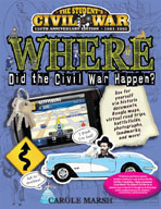 WHERE Did the Civil War Happen?