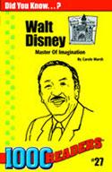 Walt Disney: Master of Imagination
