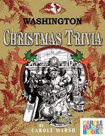 Washington Classic Christmas Trivia