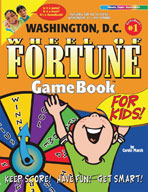 Washington, D.C. Wheel of Fortune