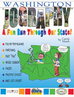 "Washington ""Jography"": A Fun Run Through Our State!"