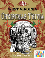 West Virginia Classic Christmas Trivia