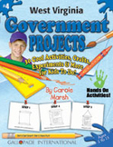 West Virginia Government Projects
