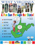 "West Virginia ""Jography"": A Fun Run Through Our State!"