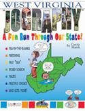 "West Virginia ""Jography"": A Fun Run Through Our State!"
